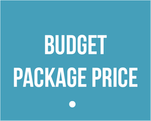 Budget Package Price